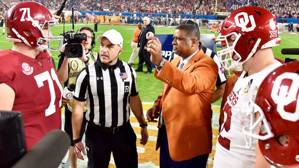 Tallahassee attorney had major role in College Football Playoff game