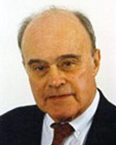 Photo of Donald Spero