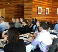 Walton County Bar Association Lunch and Learn.