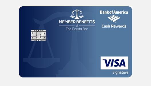 Bank of American Visa Memb. Benefits