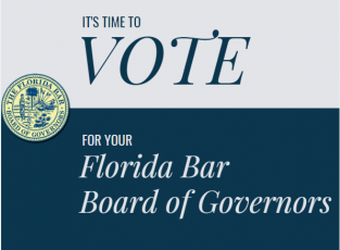 Vote for Board of Governors sq