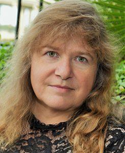 Nancy Lynn Carty Hartjen