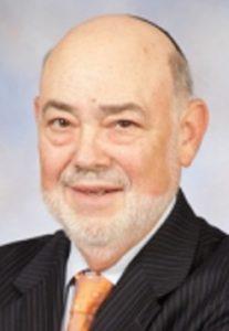 Howard M. Rosenblatt