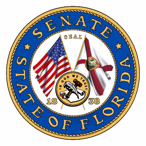 Florida Senate seal