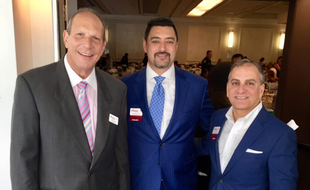 Lawyers helps raise funds for the Pace Center for Girls Broward