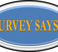 Bar survey