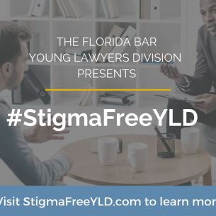 Let's Break the Stigma Surrounding Mental Illness #StigmaFreeYLD