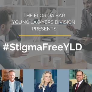 Let's Break the Stigma Surrounding Mental Illness #StigmaFreeYLD