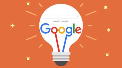 Google tips
