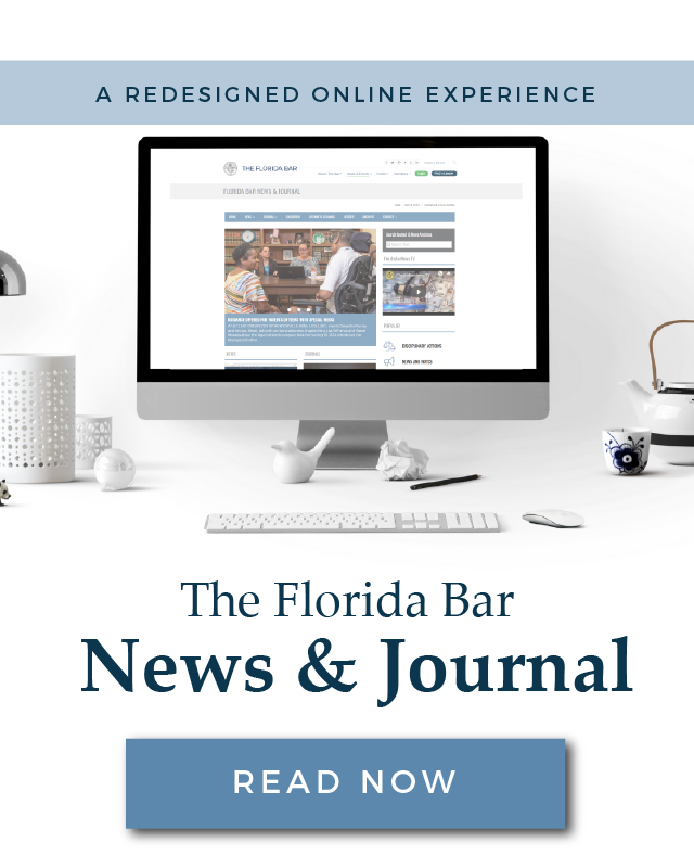 Florida Bar Journal & News