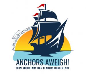 Voluntary Bar Conference logo