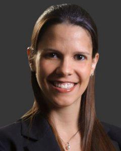 Stephanie M. Simm