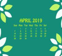 SB - calendar