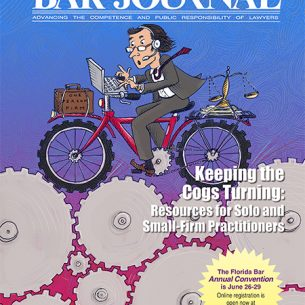 May/June issue of The Florida Bar Journal is online