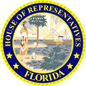 Florida House seal