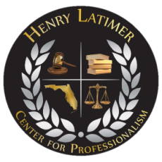 Professionalism Center Logo