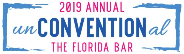 2019 Annual Convention