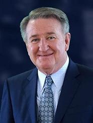 Senator George B. Gainer