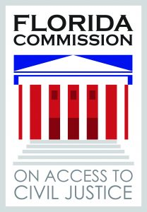 Access Commission logo