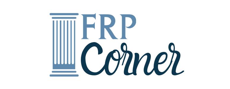 FRP Corner