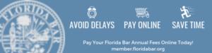 fee statement banner