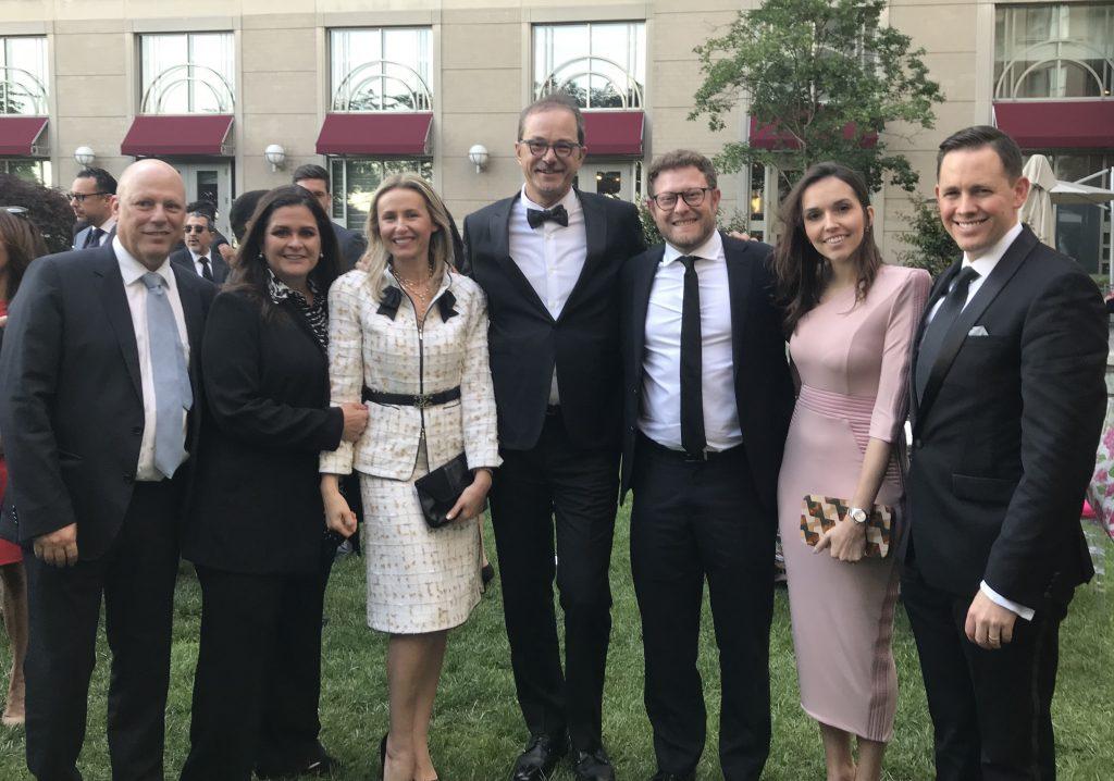 Shutts & Bowen sponsor Congressional Hispanic Leadership Institute's Gala