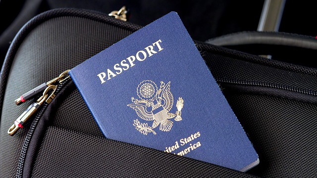 Passport Revocation for Seriously Delinquent Tax Debt