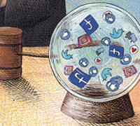 Social media/Barbara Kelley