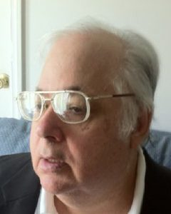 Photo of Jerry Reiss