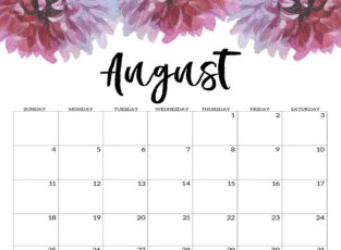 August - Speaking Out '19