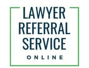 Speaking Out - lawyer referral