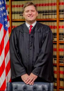 Judge Jeffrey Kuntz