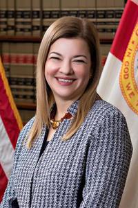 Justice Barbara Lagoa