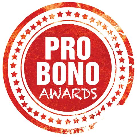 Pro Bono Awards