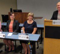 Henry Latimer Center for Professionalism sponsored seminar