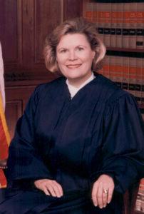 Judge Black