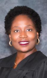 Judge Faye Allen