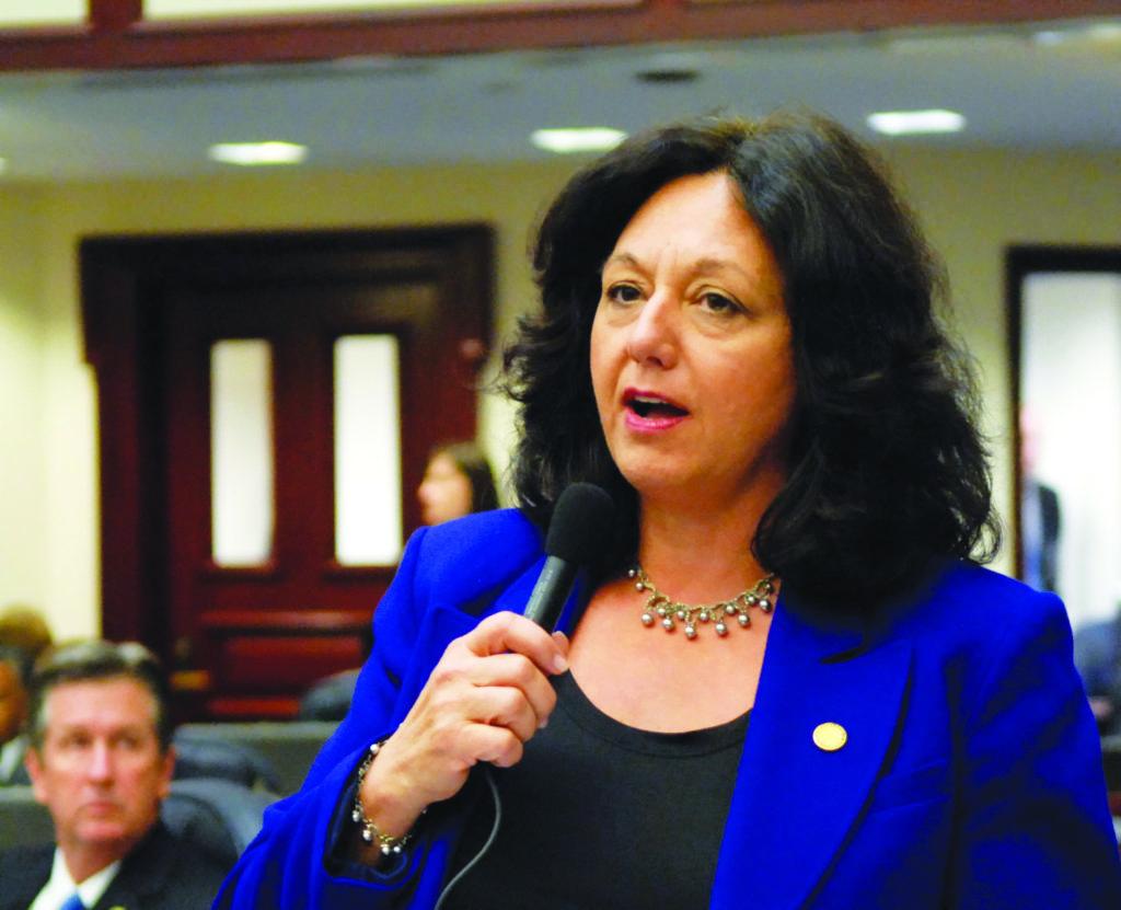 Collier County judiciary honors Passidomos