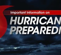 SO - Hurricane prep