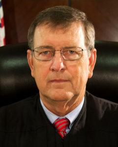 Judge Hankinson