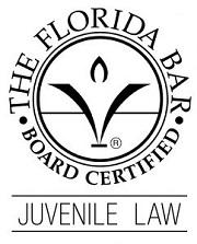 Juvenile Law Board Certified logo