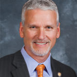 Sen. Keith Perry