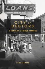 City of Debtors cover
