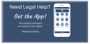 Florida Courts Help app