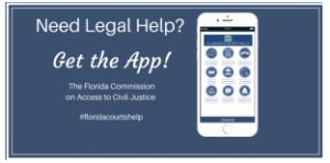 Florida Courts Help app