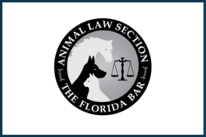 Animal Law Section banner