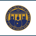 Appellate Practice Section banner