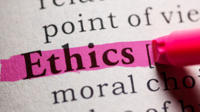 Ethics during COVID-19
