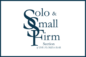 Solo & Small Firm