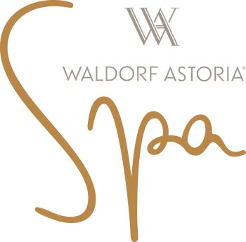 Waldorf Astoria Spa logo